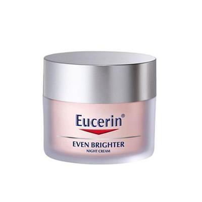 Eucerin 优色林 美白祛斑靓颜晚霜 50ml