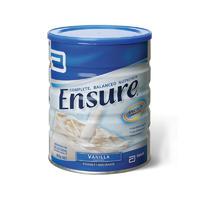 Ensure 安素蛋白粉  850g(香草味)