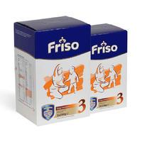 【2盒装】Friso 荷兰本土美素 婴幼儿奶粉3段(10个月以上) 2*350g/盒