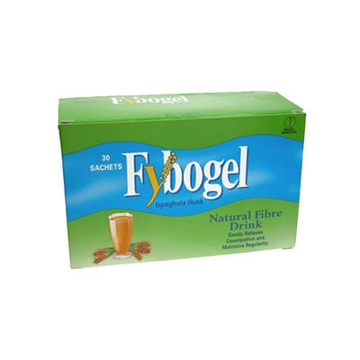 Fybogel 纯天然膳食纤维补充剂 30袋