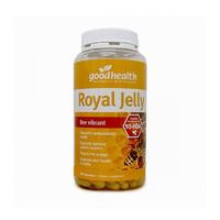 Good Health 好健康 蜂胶胶囊 365粒(抗癌/降血糖/提高免疫力)