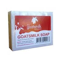 The Goats Milk Company 山羊奶天然羊奶皂 100g