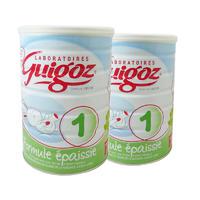 【2罐装】Guigoz 古戈士 一段奶粉(舒适浓稠型配方) 800g
