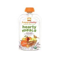Happy Baby 禧贝 谷物妈妈(混合泥)燕麦和水果混合 114g