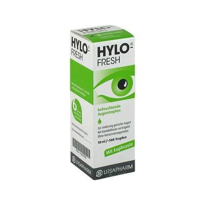Hylo-fresh清新舒缓滴眼液 10ml