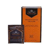 Harney & Sons 锡兰茶不含咖啡因茶包 20包