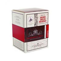 Harney & Sons 英国早餐茶茶袋 20袋