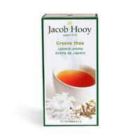 Jacob Hooy 雅歌布 茉莉花绿茶 20包
