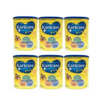【6罐包邮装】Karicare 可瑞康 一段奶粉 6*900g/罐