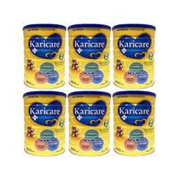 【6罐包邮装】Karicare 可瑞康 二段奶粉 6*900g/罐