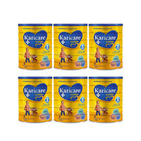 【6罐包邮装】Karicare 可瑞康 三段奶粉 6*900g/罐