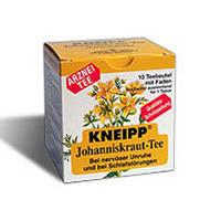 Kneipp 克奈圃 圣约翰草草本植物茶 10包