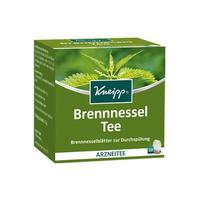 Kneipp 克奈圃 荨麻叶茶 10包(利尿消炎/帮助排出肾结石)