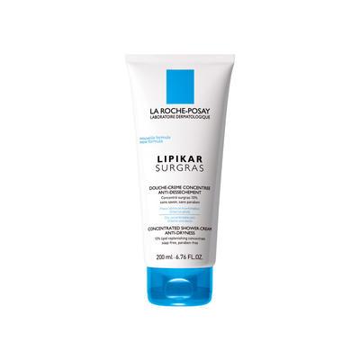La Roche-Posay 理肤泉 滢润滋养皮脂膜修复沐浴乳霜