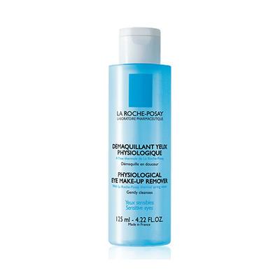 La Roche-Posay 理肤泉 均衡清润眼部卸妆液 125ml