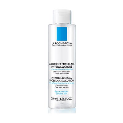 La Roche-Posay 理肤泉 均衡清润卸妆水 200ml