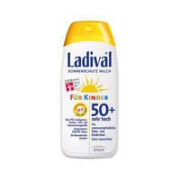Ladival 儿童高系数防水防晒乳液(LSF50+) 200ml