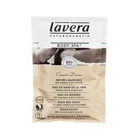 Lavera 莱唯德 身体SPA有机椰子浴盐 80g