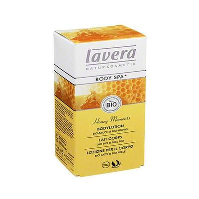 Lavera 莱唯德 身体SPA牛奶蜜糖润肤乳 150ml
