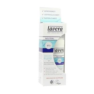 Lavera 莱唯德 中性保湿乳液 30ml