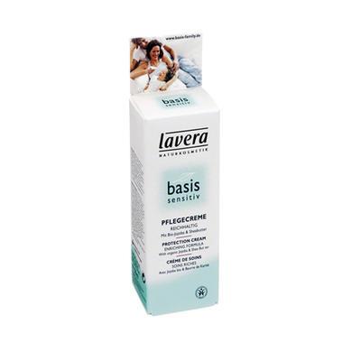 Lavera 莱唯德基础护理滋润保湿面霜 50ml