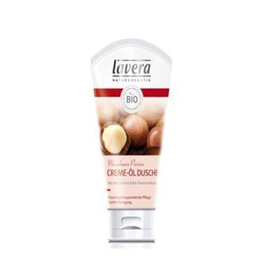 Lavera 莱唯德 夏威夷果油沐浴乳 150ml