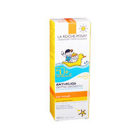 La Roche-Posay 理肤泉 儿童专业护理防晒乳(SPF50+)100ml