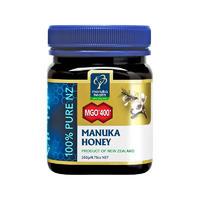 Manuka Health 蜜纽康 MGO400+麦卢卡蜂蜜 250g