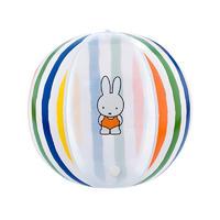 Miffy 米菲兔 条纹沙滩球 (直径50cm)