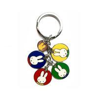 Miffy 米菲兔 魅力钥匙扣钥匙挂件