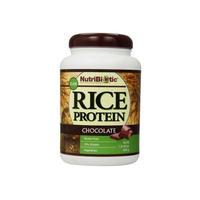 Nutribiotic 大米蛋白粉 624g(巧克力味)