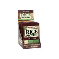 Nutribiotic 大米蛋白粉 12包(巧克力味)