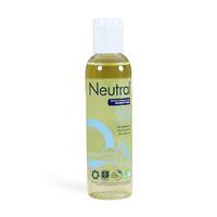Neutral 宝宝温和润肤按摩油 无香料无色素 150ml