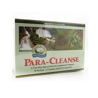 Natures Sunshine Paw Paw 排毒纤体茶 20包