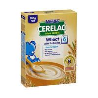 Nestle 雀巢 婴儿营养麦片 (6个月以上)200g