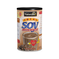 Naturade Total Soy 全大豆瘦身减重代餐品 507g(巧克力味)