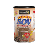 Naturade Total Soy 全大豆瘦身减重代餐品 1053g(巧克力味)