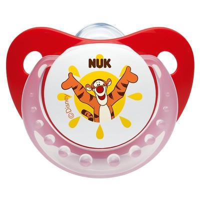 NUK 迪士尼系列2号安抚奶嘴
