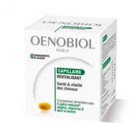 Oenobiol欧诺比逆龄更年期抗脱发胶囊60粒装