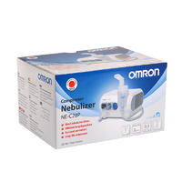Omron 欧姆龙 雾化器NE-C28P 压缩空气式吸入器(哮喘儿童老人家用医用机)