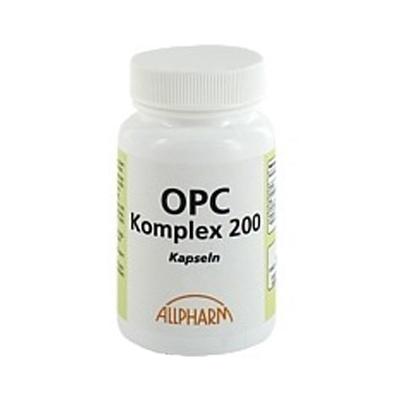 Allpharm Opc 葡萄籽精华胶囊 60粒