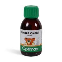 Optimax 儿童Omega液体鱼油(125ml)