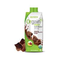 Orgain 营养巧克力奶昔 330ml