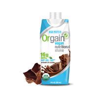 Orgain 营养奶昔 330ml(巧克力味)