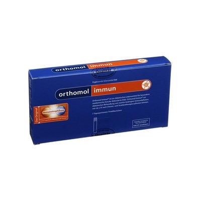 Orthomol 奥适宝 提高免疫力综合营养口服液 7剂