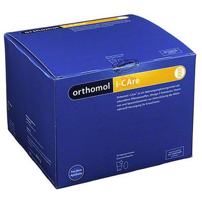 Orthomol 奥适宝 改善亚健康营养颗粒冲剂 30袋