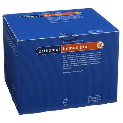 Orthomol 奥适宝 提高肠胃免疫力颗粒冲剂30袋