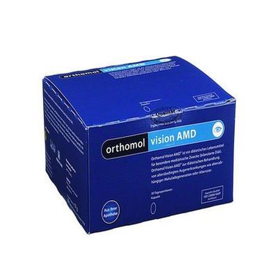Orthomol 奥适宝 Vision AMD 眼保健营养素 90粒