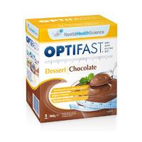 Optifast 澳洲巧克力慕思(减肥零食低卡路里) 8包x46g