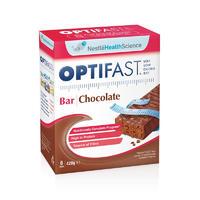 Optifast 低卡路里巧克力块 6支*70g(瘦身减肥)
